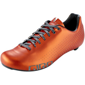 Giro Empire Schoenen Heren, orange red anonized